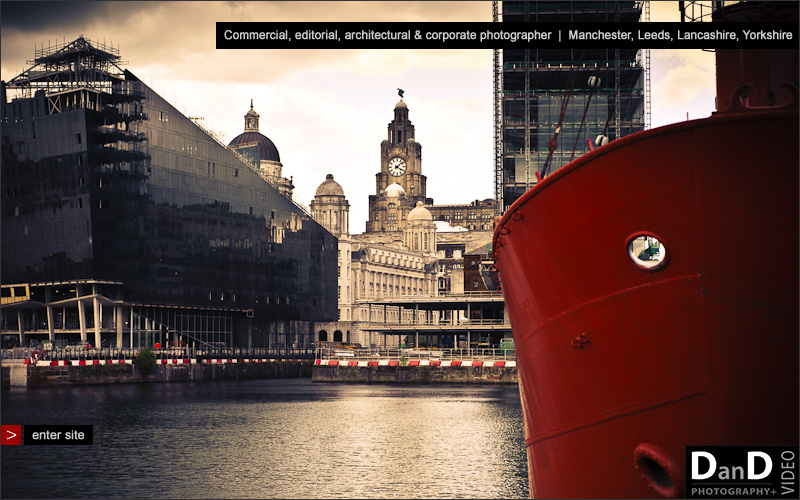 commercial photographers liverpool