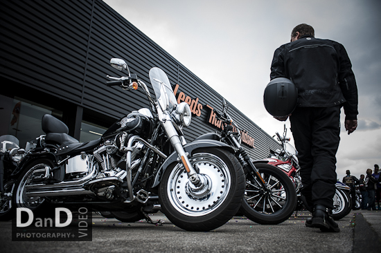 Harley Davidson Leeds