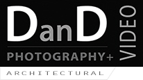 DanD photography + Video - Architectural