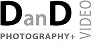 Commercial Photographer DanD logo